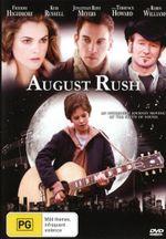 August Rush - Leon Thomas III