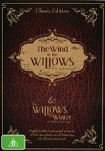 The Wind in the Willows - Michael Palin