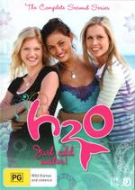 H2O : Just Add Water - Series 2 - Cariba Heine
