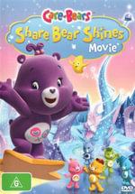Care Bears : Share Bear Shines