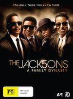 The Jacksons : A Family Dynasty - Jackie Jackson