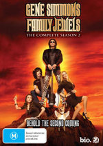 Gene Simmons : Family Jewels - Season 2 - Gene Simmons