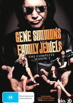 Gene Simmons : Family Jewels - Season 3 - Nick Simmons