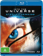 Into the Universe with Stephen Hawking - Stephen Hawking