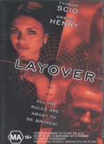 Layover : All The Rules Are About To Be Broken! - Yvonne Scio