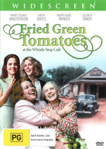 Fried Green Tomatoes at the Whistle Stop Cafe - Mary Stuart Masterson