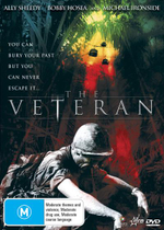 The Veteran (2006) - Bobby Hosea