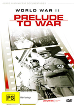 WWII : Prelude To War - Hans Frank