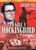 To Kill a Mockingbird - Brock Peters