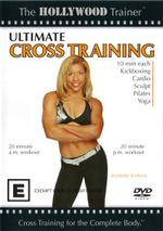 Ultimate Cross Training - Jeanette Jenkins