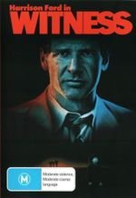 Witness - Harrison Ford