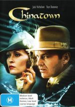 Chinatown - Jack Nicholson