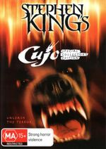 Cujo (Special Collector's Edition) - Daniel Hugh Kelly