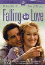 Falling In Love - George Martin