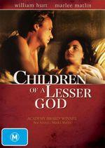 Children Of A Lesser God - Marlee Matlin