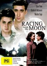 Racing with the Moon - Suzanne Adkinson