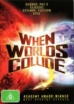 When Worlds Collide - Larry Keating