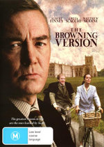 The Browning Version - David Lever