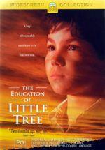 The Education of Little Tree - Joseph Ashton