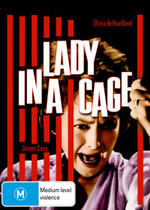 Lady In A Cage - Jennifer Billingsley