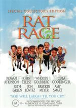Rat Race (Special Collector's Edition) - Rowan Atkinson
