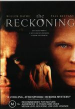 The Reckoning - Marian Aguilera