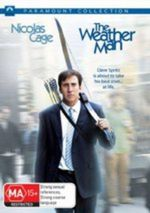 The Weather Man - Gemmenne de la Peaa