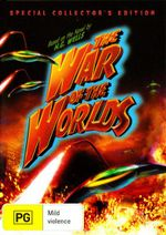 The War of the Worlds (1953) (Special Edition) : Season 2 (Remastered) - Lewis Martin