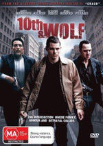 10th and Wolf - Joe Pistone