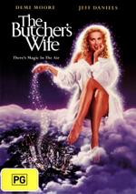 The Butcher's Wife - Demi Moore