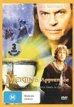 Merlins Apprentice - John Reardon