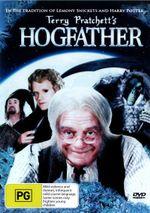Hogfather - David Jason