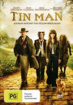 Tin Man - Anna Galvin