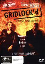 GRIDLOCK'd - Tim Roth