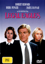 Legal Eagles - Debra Winger
