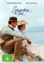 Somewhere in Time - Christopher Reeve