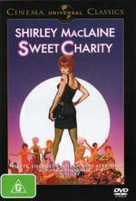 Sweet Charity - Shirley MacLaine