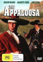 The Appaloosa - Marlon Brando