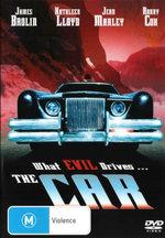 The Car - Kathleen Lloyd