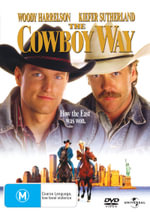 The Cowboy Way - Woody Harrelson
