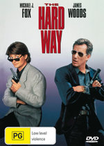 The Hard Way - Stephen Lang