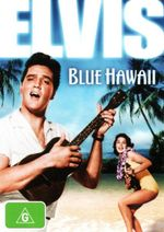 Blue Hawaii (Elvis) - Joan Blackman