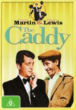 The Caddy - Dean Martin