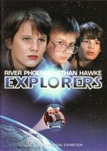 Explorers - Brooke Bundy