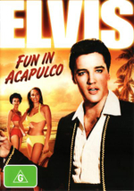 Elvis : Fun in Acapulco - Elvis Presley