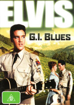 G.I. Blues - James Douglas