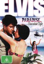 Paradise, Hawaiian Style (Elvis) - Elvis Presley