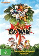 Rugrats Go Wild - Joe Alaskey