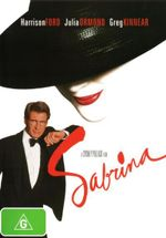 Sabrina (1995) - Harrison Ford