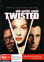 Twisted (Special Collector's Edition) - Ashley Judd